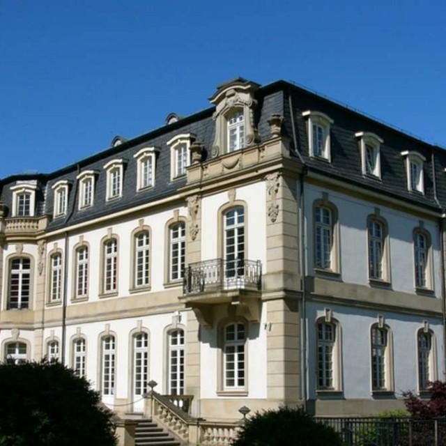 Büsing Palais (ca 50 meter vom Hotel entfernt)
