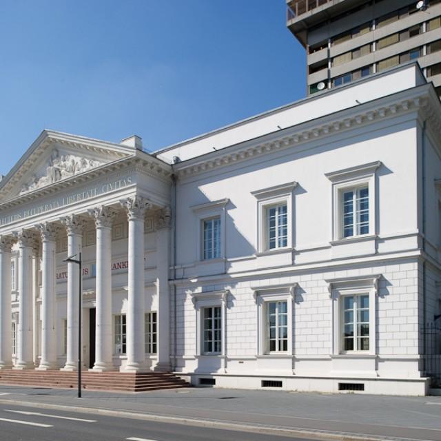 Alte Stadtbibliothek